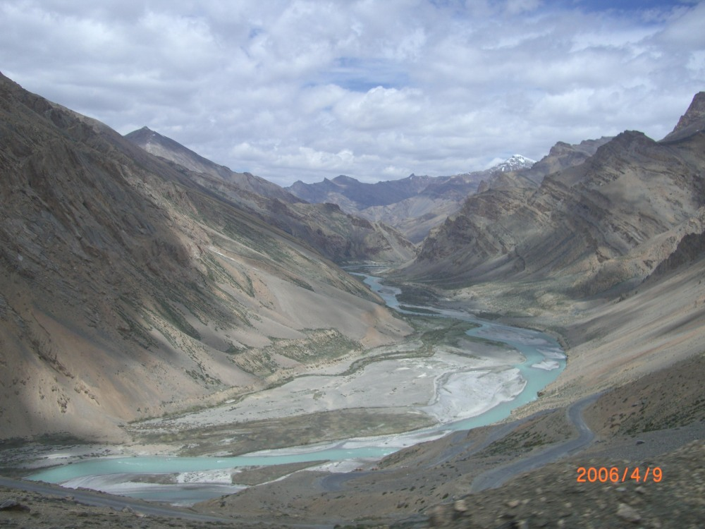 Ladakh > A Dream Come True > Important Contacts, Research & Information (2/6)