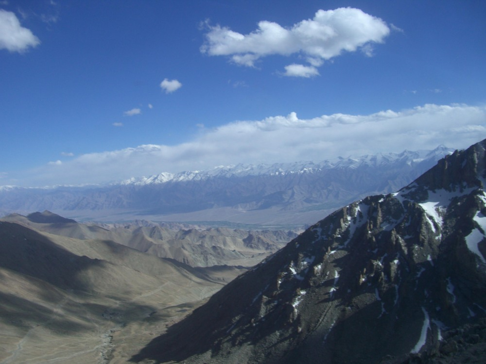 Ladakh > A Dream Come True > Important Contacts, Research & Information (4/6)