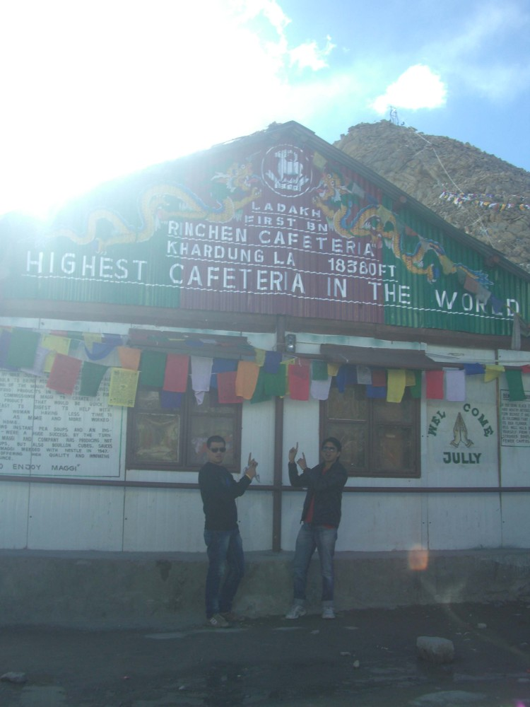 Ladakh > A Dream Come True > Nubra Valley (4/6)