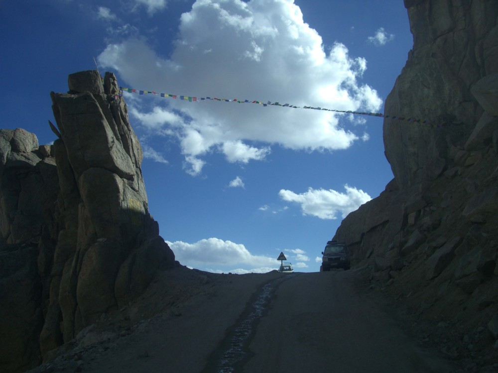 Ladakh > A Dream Come True > Nubra Valley (2/6)