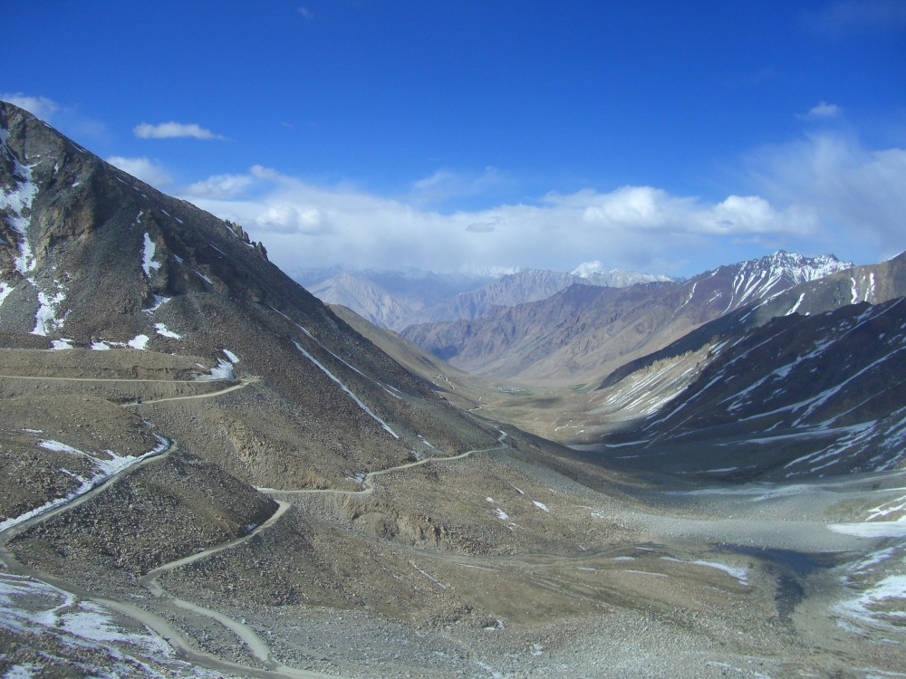 Ladakh > A Dream Come True > Important Contacts, Research & Information (1/6)